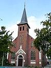 leens - gereformeerde kerk