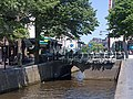 Leeuwarden, straatzicht Nieuwestad-Naauw foto5 2016-06-05 15.12.jpg
