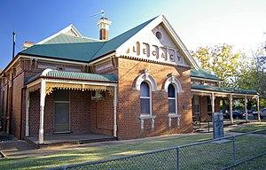 Legacy Australia - Legacy Australia, Wagga Wagga Branch