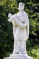 Lengyeltóti, Nepomuki Szent János-szobor 2020 03.jpg