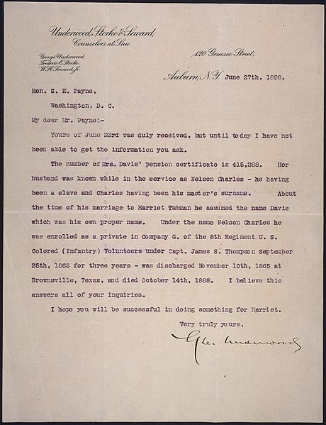 File:Letter from George Underwood (1898).jpg