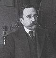 Lev Kamenev at Brest-Litovsk (1918) 2.jpg