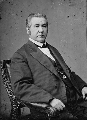 Lewis V. Bogy