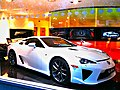 Lexus LFA Park Lane London showroom.jpg
