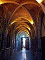 Liège, cloîtres de la Cathédral St-Paul01.jpg