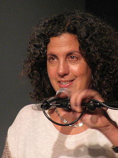 Lia Purpura American poet, writer, educator