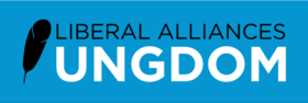 Liberal Alliances Ungdom logo.png