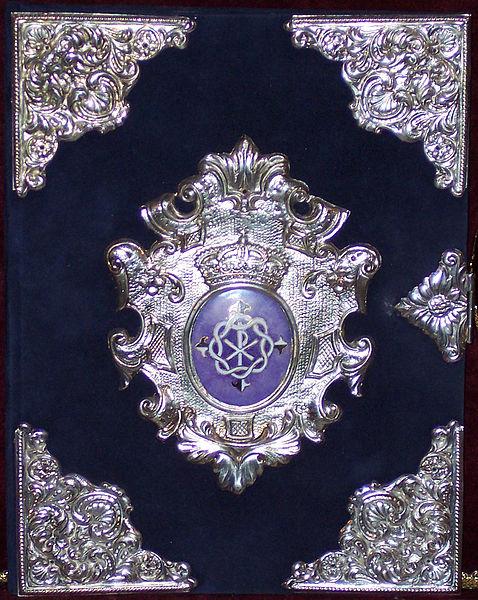 File:Libro Reglas Dominicana.jpg