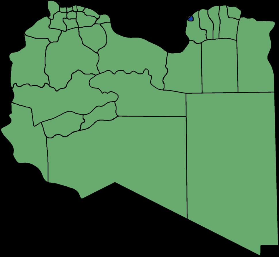 Libyen Benghazi
