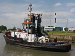 Lieven Gevaert (tugboat, 1995) - IMO 9120140, Leopoldlock, Port of Antwerp, pic3.JPG