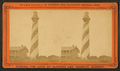 Light-House on the Atlantic Coast, opposite St. Augustine, Florida, from Robert N. Dennis collection of stereoscopic views 4.png