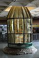 Lighthouse Lantern Room with Fresnel Lens - Information Revolution Gallery - National Science Centre - New Delhi 2014-05-06 0754.JPG