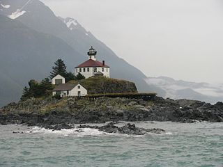 Haines Borough, Alaska Borough in the United States