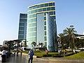 Lima, Peru - Marriott hotel.jpg