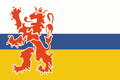 Limburg (Netherlands) Flag.png