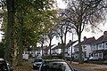 Lime Avenue, Lillington - geograph.org.uk - 1553399.jpg