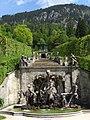 Linderhof, 82488 Ettal, Germany - panoramio (1).jpg
