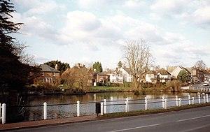 Lindfield, West Sussex - Village Pond