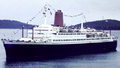 Liner Bremen, Saint Thomas Island, Caribbean Sea, in the spring of 1968 (cropped).png
