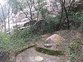 Lingshan Islamic Cemetery - tomb - DSCF8395.JPG