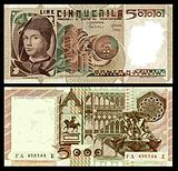 Lire 5000 (Antonello da Messina).JPG