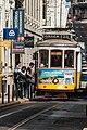 Lisbon Trolley (15052054646).jpg