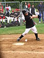 Little League Size, Big League Swing by D.F. Shapinsky (pingnews) (493970671).jpg