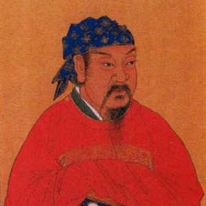 Liu Song dynasty - Liu Yu, Emperor Wu of Liu Song