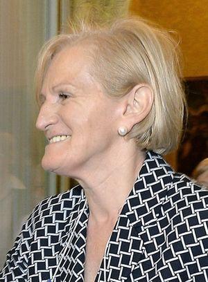 Livia Turco - Image: Livia Turco 2013