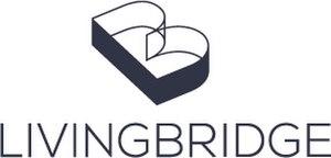 Livingbridge - Image: Livingbridge Logo