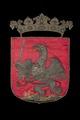 Livlands vapen med grip, 1660 - Livrustkammaren - 108736.tif