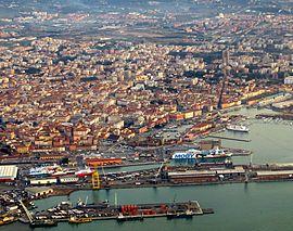 Livorno – Wikipedia