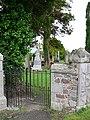 Llangadog Cemetery - geograph.org.uk - 485919.jpg