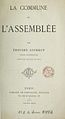 Lockroy La Commune et l'Assemblée couv 1871.jpg
