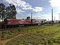 Locomotiva de comboio que passava sentido Boa Vista pelo pátio da Estação Ferroviária de Itu - Variante Boa Vista-Guaianã km 202 - panoramio - Amauri Aparecido Zar… (1).jpg
