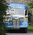 "Lodges Coaches coach ""Joe"" (TMY 700) 1949 Bedford OB Duple Vista, 25 June 2011 (1).jpg"