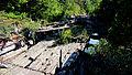 Logging chute, Chiniguchi.jpg