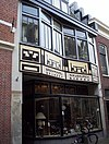 loghem ridderstraat