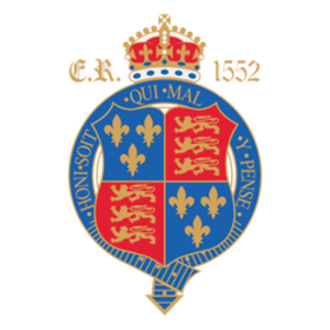 King Edward VI College, Stourbridge - Image: Logo Kedst