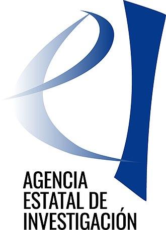 State Research Agency - Image: Logo Agencia Estatal de Investigación
