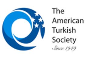 American Turkish Society - Image: Logo landscape
