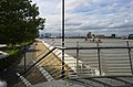 London, Woolwich Dockyard, Thames Path 03.jpg
