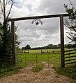 Lone Star Ranch, Puddleslosh Lane - geograph.org.uk - 1462508.jpg