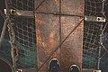 Looking Down - Carrick-a-Rede Rope Bridge, Northern Ireland, UK (18765698073).jpg