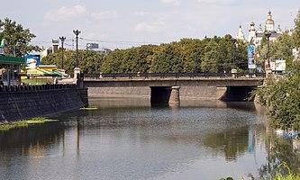 Лопанский мост