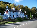 Lord Newborough Inn, Pont Dolarrog - geograph.org.uk - 1002294.jpg