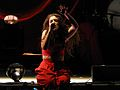 Lorde at the Greek Theatre, Berkeley (15428714405).jpg