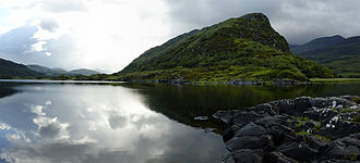 Lakes of Killarney - Lough Leane