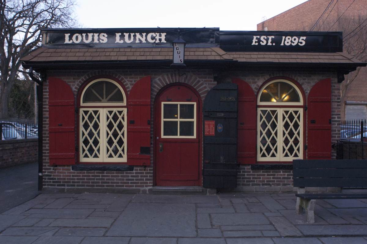 First Street Haven Restaurant