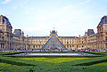 Louvre Museum, Paris 22 June 2014.jpg